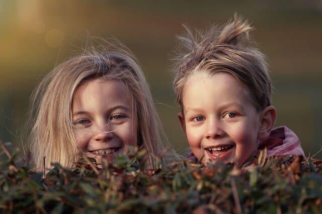 Ustalenie kontaktów z dzieckiem