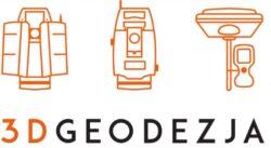 3D Geodezja